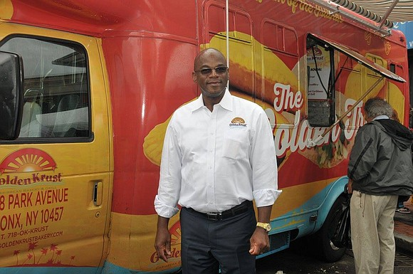 The local, national and international Caribbean Diaspora community is reeling from the untimely death of Jamaica-born Lowell Hawthorne, CEO of ...