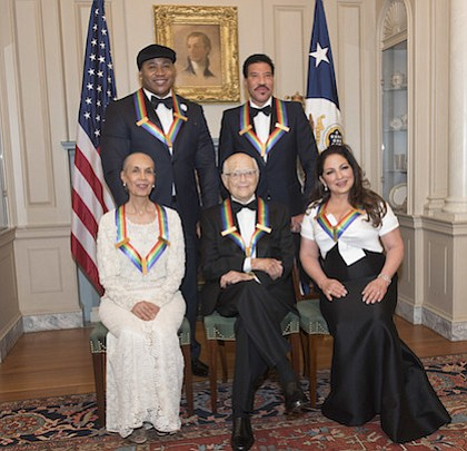 A few months ago, it looked like the annual Kennedy Center Honors program was in danger of being engulfed by ...
