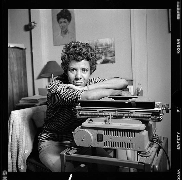 One week after the anniversary of her death, American Masters -- Lorraine Hansberry: Sighted Eyes/Feeling Heart premieres nationwide Friday, January ...