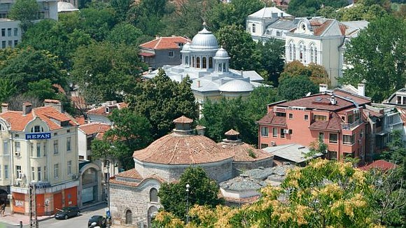Bulgaria's Plovdiv remains relatively unknown to most travelers, but it's beginning to appear on more and more Balkan itineraries -- ...