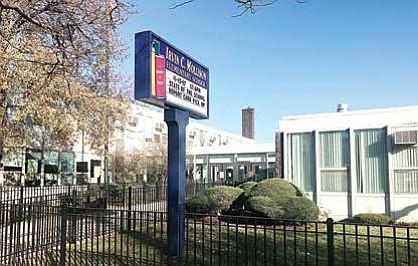 Irvin C. Mollison Elementary School
