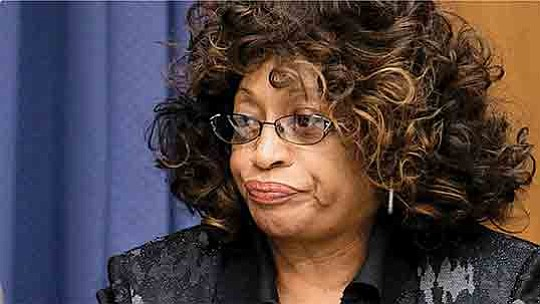 A federal judge on Monday sentenced former U.S. Rep. Corrine Brown to five years..