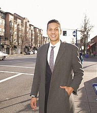 J.T. Flowers grew up in northeast Portland to become a Yale graduate, and now becomes one of America's celebrated Rhodes scholars, as he was just awarded one of the most prestigious academic fellowships in the world to study at Oxford University in England.