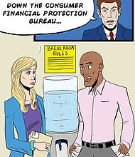 """""""Man, I feel like Wall Street's already in my pocket!"""""""