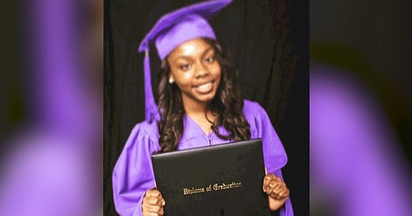16-year old Jewell Jefferson from DeKalb County, Georgia was recently found shot in her bed. Police say she was rushed ...