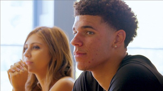 Los Angeles Lakers star Lonzo Ball is the latest person to enter the crowded reality..