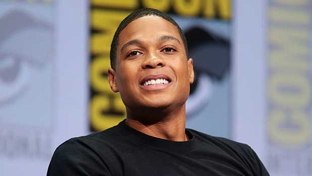 Ray Fisher.