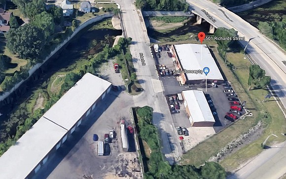 The City of Joliet will take a 60-day pause on a plan to vacate a portion of old Richards Street ...
