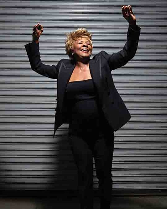 The City of Lynwood and the Lynwood City Council has named legendary singer Thelma..