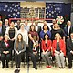 Local leaders took part in Joliet District 86 Principal for a Day program.