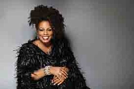 Join jazz vocalist Dianne Reeves will perform on Dec. 20 as part of the LA Phil's..