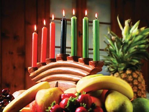 African American employees with Kaiser Permanente are inviting the community to join them for a celebration of Kwanzaa, the holiday ...