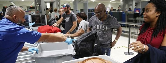"""American Airlines is making employees undergo anti-racism training after the NAACP issued a """"travel advisory"""" for the carrier in October. ..."""