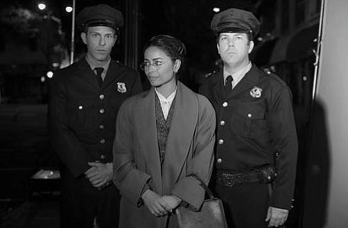 Rosa Parks' refusal to give up her bus seat 62 years ago was only the beginning. Premiering on TV One ...
