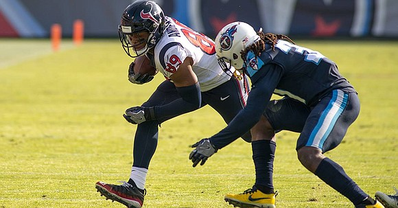 The last time the Houston Texans and Tennessee Titans met in October, the Texans put on an offensive display that ...
