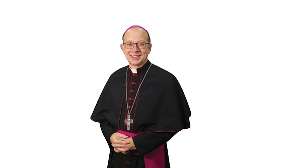 Bishop Barry C. Knestout has been named the next bishop of the Catholic Diocese of Richmond. He succeeds Bishop Francis ...