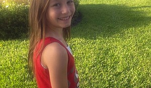 Cara Pressman was 9 when her seizures started. She's had them in the classroom, on the soccer field, during softball games, on stage during plays./Pressman Family