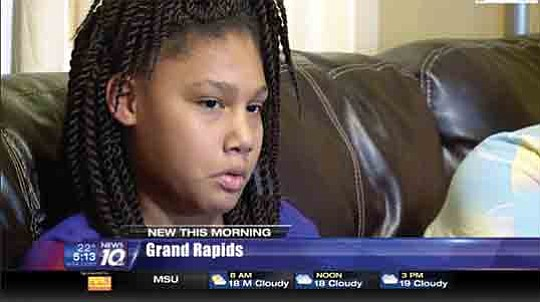 Cops in Grand Rapids are under fire – and being investigated – after some of their..