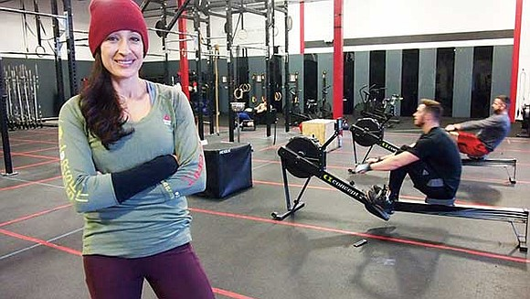 In the three years since Tina Ramos developed and opened CrossFit Boston Iron & Grit gym in West Roxbury, she ...
