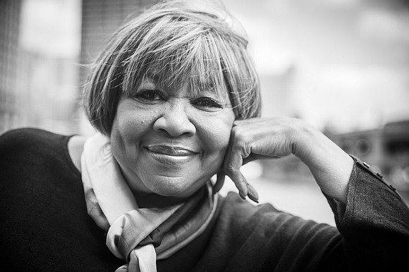 "Legendary soul singer and civil rights activist Mavis Staples has released a timely new album titled, ""If All I Was ..."