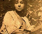 Laura Wheeler Waring in 1910