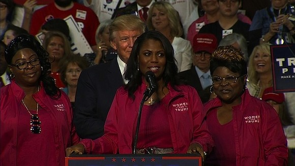"White House aide Omarosa Manigault Newman, a former contestant on ""The Apprentice,"" plans to leave the White House next month, ..."