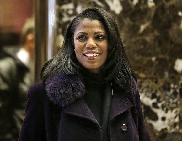 "Former ""Apprentice"" star Omarosa denies she was fired from her job at the White House — and she's teasing that ..."