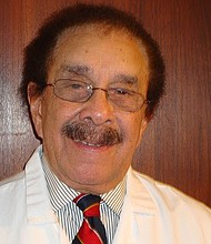 Dr. R. Chester Redhead, the eminent dentist, passes at 92