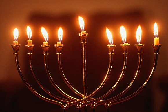 Public menorah lightings for the Jewish holiday of Hanukkah are planned around the world in locations ranging from ski towns ...
