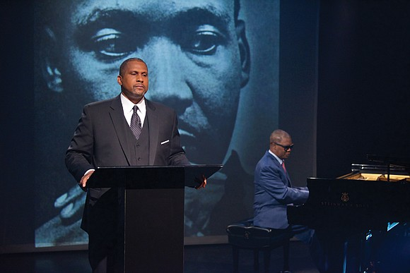 As America commemorates the 50th anniversary of Dr. Martin Luther King Jr.'s death next year, Richmond will celebrate the civil ...