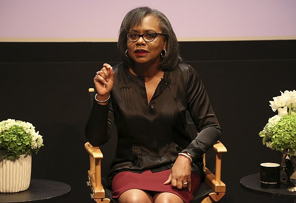 The biggest figures and institutions in entertainment have established a commission to be chaired by Anita Hill that intends to ...