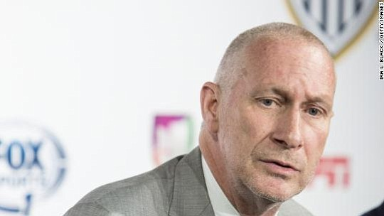 ESPN president John Skipper was hiding a substance abuse problem for many years. On Monday, he stopped hiding. Skipper's resignation, ...