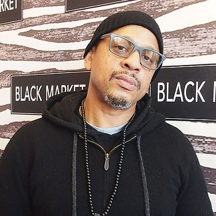 Yes. The lines have been drawn for many years. You have the haves and the have nots. Those who have happen to be of one race, those who have not happen to be of another.—Chris Grant, Business Owner, Roxbury