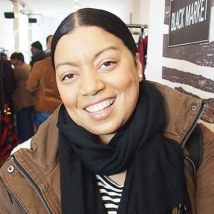 I believe so. One of the ways Boston shows its racism is the lack of honesty about the real conditions in Boston for blacks, low-income people and immigrants. There's a lot of racism in leadership in Boston.—Liz Miranda, Executive Director, Roxbury
