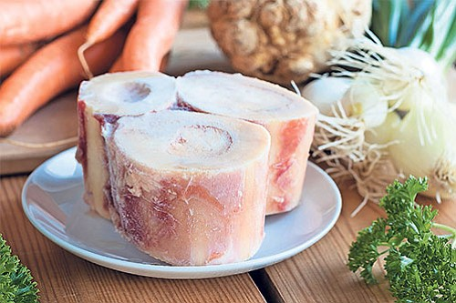 To properly appreciate bone soup is to potentially upend how you view meat itself. While most meat eaters focus on ...