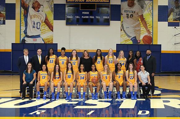 It has been a rough opening to the 2017-18 season for Hofstra University women's basketball. The Pride has been beset ...