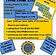 The Joliet Township High School Foundation will host its 13th annual Trivia Event on Sunday, March 11, 2018 at 176 West Banquets, 1100 NE Frontage Road in Joliet.  Doors open at 2 p.m. and trivia begins promptly at 3 p.m.