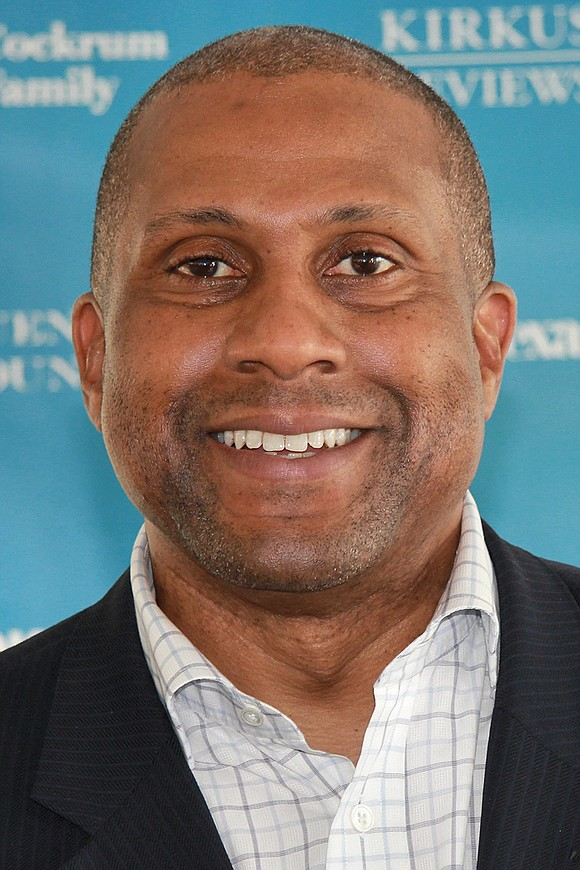 "Talk-show host Tavis Smiley defended himself again against sexual misconduct allegations on ""Good Morning America,"" saying, ""PBS made a huge ..."