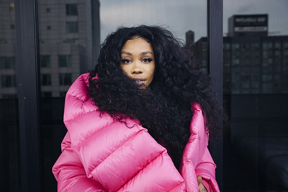 "After SZA created the drums-drenched, reggae-tinged song ""Consideration,"" she thought she had finally found the sound of her debut album. ..."