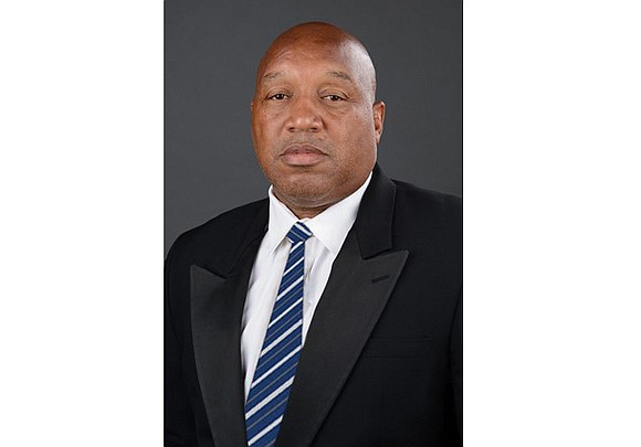 "Hampton University will be moving into a new conference, the Big South, with a new football coach, Robert Prunty. ""I'm ..."