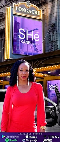 "Lakia ""Kanei"" Mitchell set her sights on revolutionizing the album experience, focused on leaving listeners breathlessly anticipating the pulsing intensity ..."