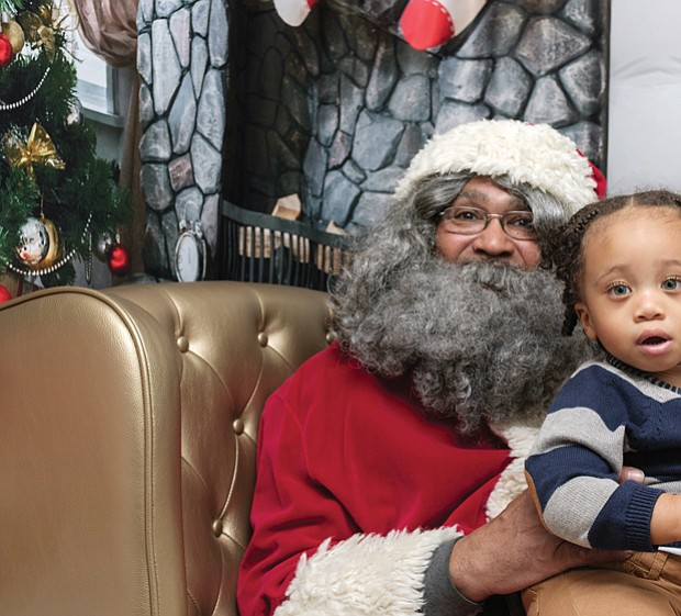 Christmas wishes // 