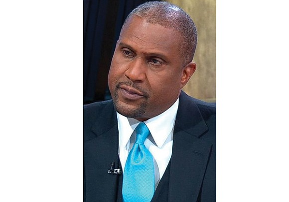 "Tavis Smiley's Richmond stage presentation, ""Death of a King: A Live Theatrical Experience,"" and his nightly PBS talk show have ..."