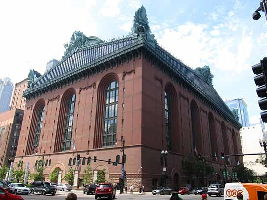 Chicago Public Library offers a variety of programs and events each month to engage patrons of all ages and to ...