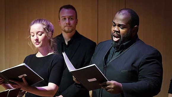 On Sunday, Dec. 31, at 2 p.m. in Trinity Church, the Handel and Haydn Society will perform its annual Jubilee ...