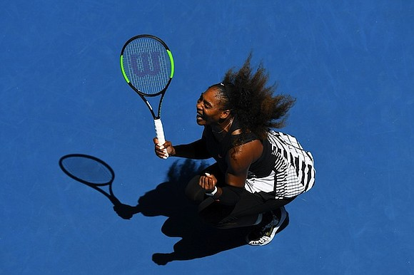 If you like a comeback, then tennis is your sport next year. There aren't one, two or three multiple grand ...