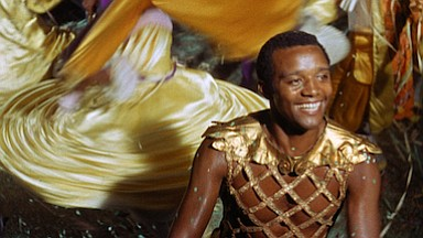 In conjunction with its current exhibition, Gardens of the Mind: Echoes of the Feminine View, the African American Museum in Philadelphia, screens the 1959 landmark film Black Orpheus (Orfeu Negro) by Marcel Camus.