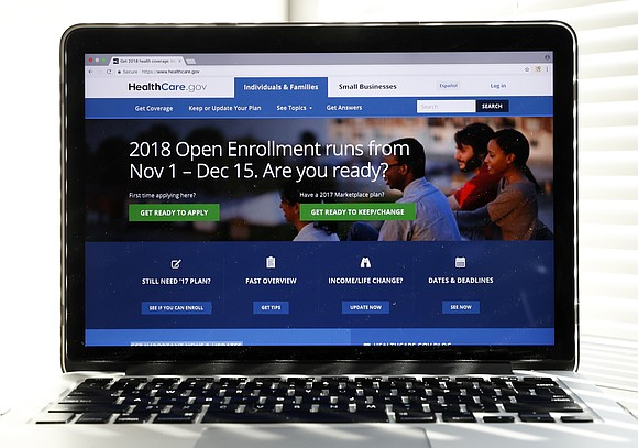 More than 8.7 million people signed up for coverage next year under the Obama-era health care law, the government reported ...