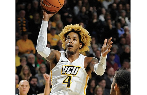 Virginia Commonwealth University's affiliation with Atlantic 10 Conference basketball is missing one golden nugget — an A-10 Player of the ...