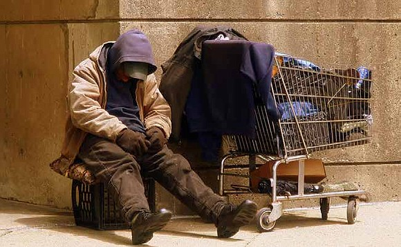"The Point-In-Time Homeless Count provides the Chicago Department of Family and Support Services (DFSS) with a ""snapshot"" of Chicago's homeless ..."